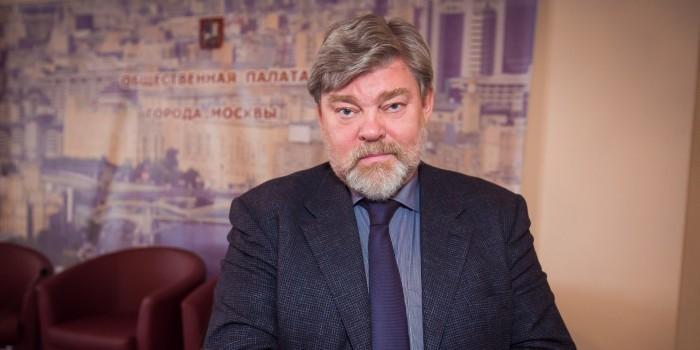Ремчуков обвинил церковь в попытке расколоть общество вопреки посланию президента