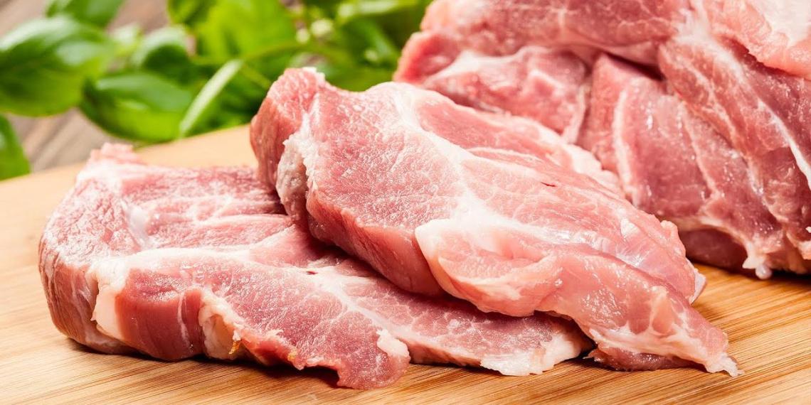 Россияне установили рекорд по потреблению свинины