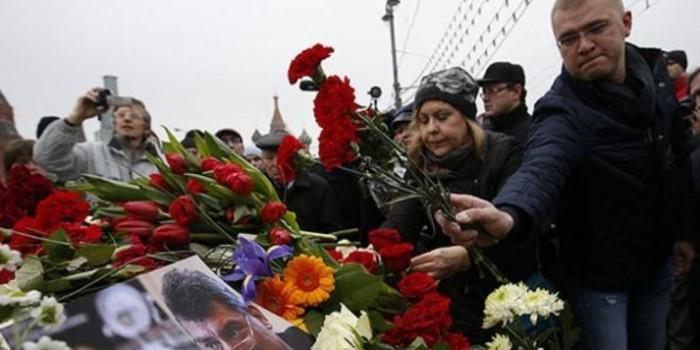 Комиссия Мосгордумы планирует отказать в установке памятника Немцову