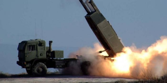 США начали перебрасывать в Сирию ракетные установки