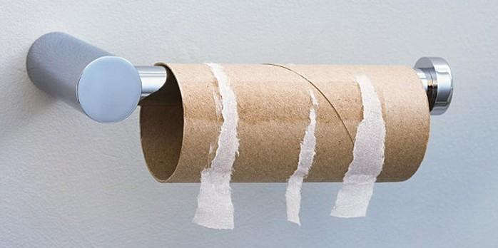 Украинец пытался похитить из египетского отеля туалетную бумагу и кран от биде