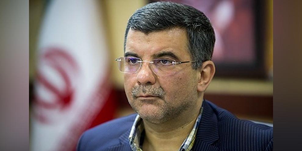 В Иране замглавы Минздрава заразился китайским коронавирусом