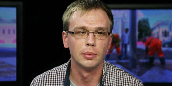 Состоялись первые обыски в МВД по делу Голунова