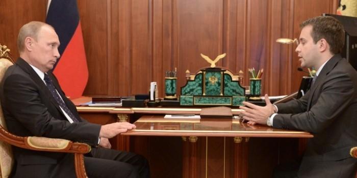 Путин – госкомпаниям: от иностранного софта придется отказаться с июля этого года