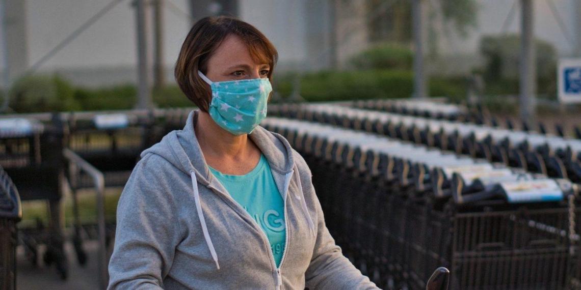 Зафиксированы рекордные 9623 новых случая заражения коронавирусом за сутки