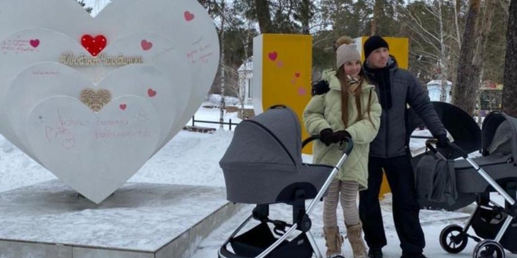 В России проходят праздничные концерты и мероприятия в честь Дня всех влюбленных