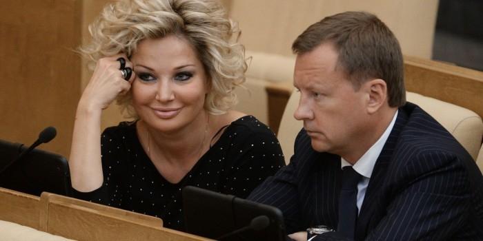 В КПРФ положительно охарактеризовали экс-депутата, давшего показания против Януковича