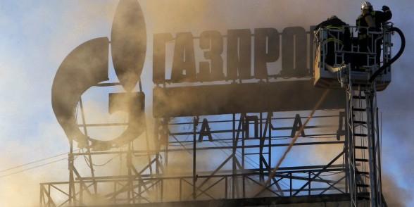 """Сумма претензий """"Газпрома"""" к Украине выросла до $32 млрд"""