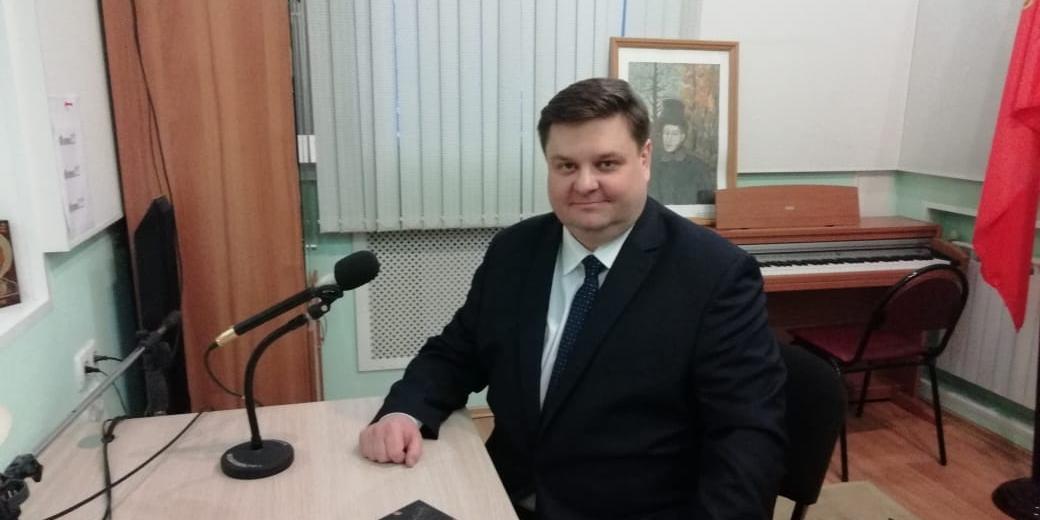 Мэр Подольска попытался засудить назвавшую его жирным горожанку
