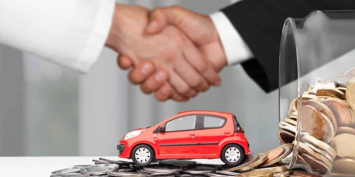 В России решили не возобновлять программу льготного автокредитования