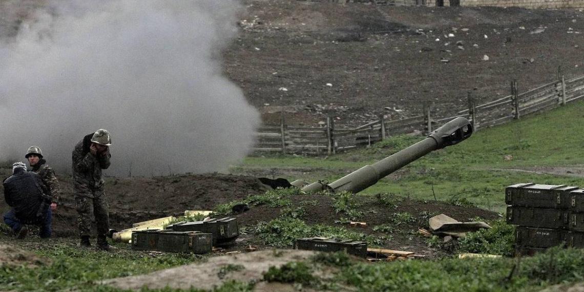 Турция встала на сторону Азербайджана в военном конфликте с Арменией