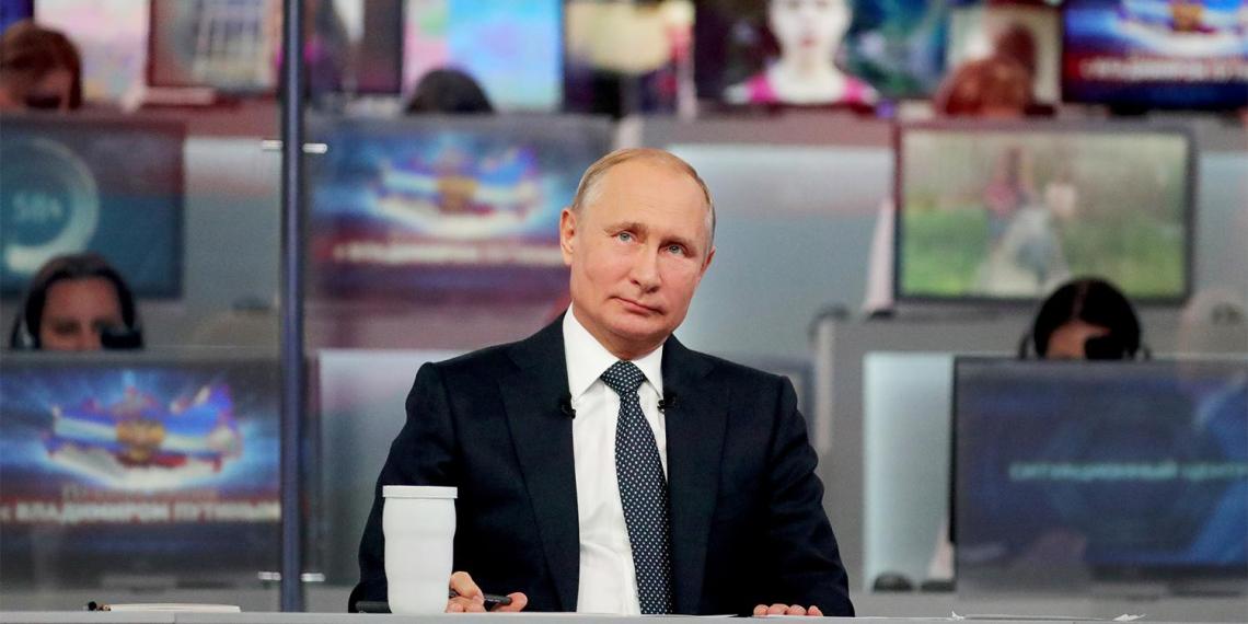 Путин подписал закон о запрете банкам оставлять россиян без прожиточного минимума
