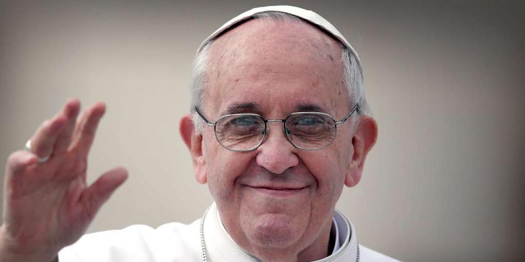 Папа римский назвал секс божьим даром и призвал изучать его в школах
