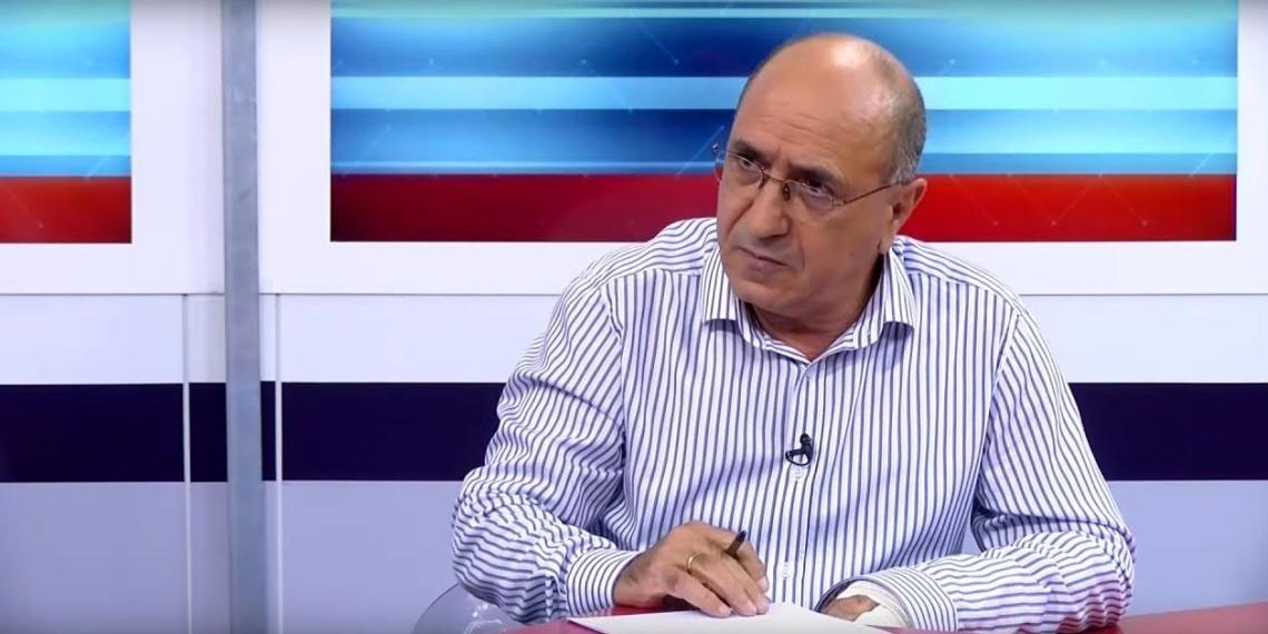 Лидера армянской оппозиции задержали по подозрению в угрозах Пашиняну