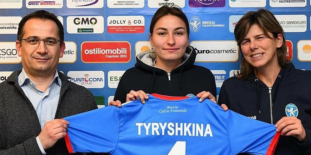 Российская футболистка назвала однополые отношения обычной практикой в спорте