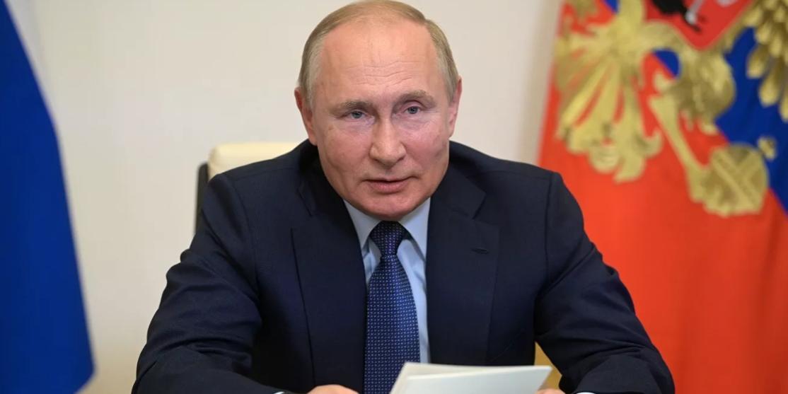 Путин рассказал о возможностях российских сельхозпроизводителей