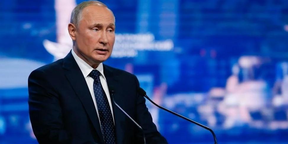 """Путин заявил, что все замыслы """"Единой России"""" воплощаются в жизнь, а Лаврова и Шойгу жалко отпускать в Госдуму"""