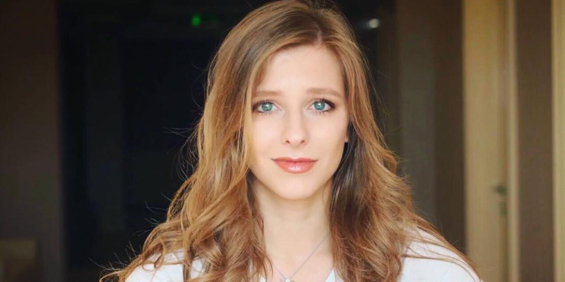 """""""Ну чего вы так расшумелись?"""": Лиза Арзамасова прокомментировала свой роман с Авербухом"""