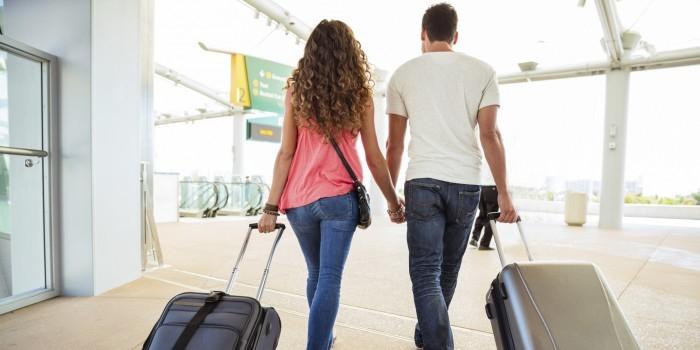Мужчина выдумал теракт, чтобы не лететь с девушкой в путешествие
