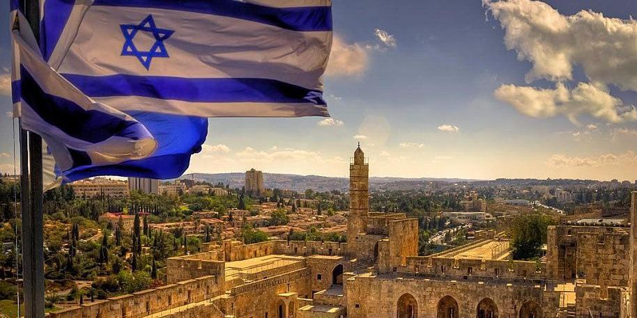 Израиль стал еврейским государством