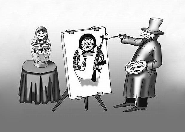 Олег Одинцовский: Вся история с санкциями - это любопытнейшая внутренняя борьба жадности с русофобией