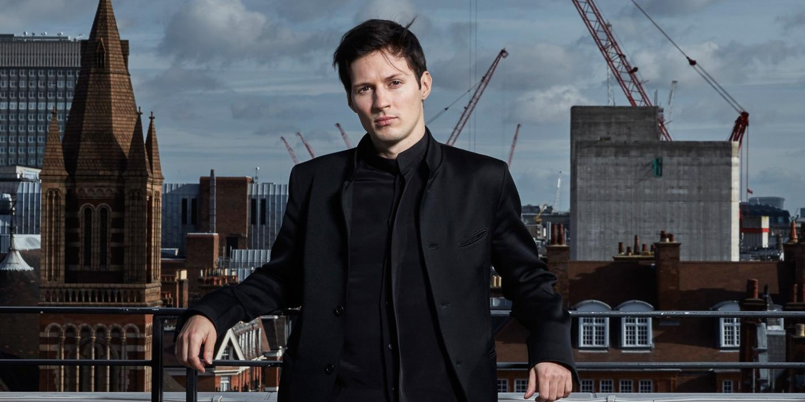 Дуров обрушился с критикой на Apple и Google