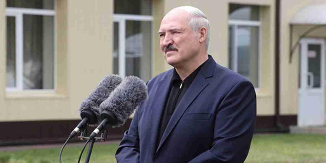 27 стран ЕС договорились о санкциях против Лукашенко