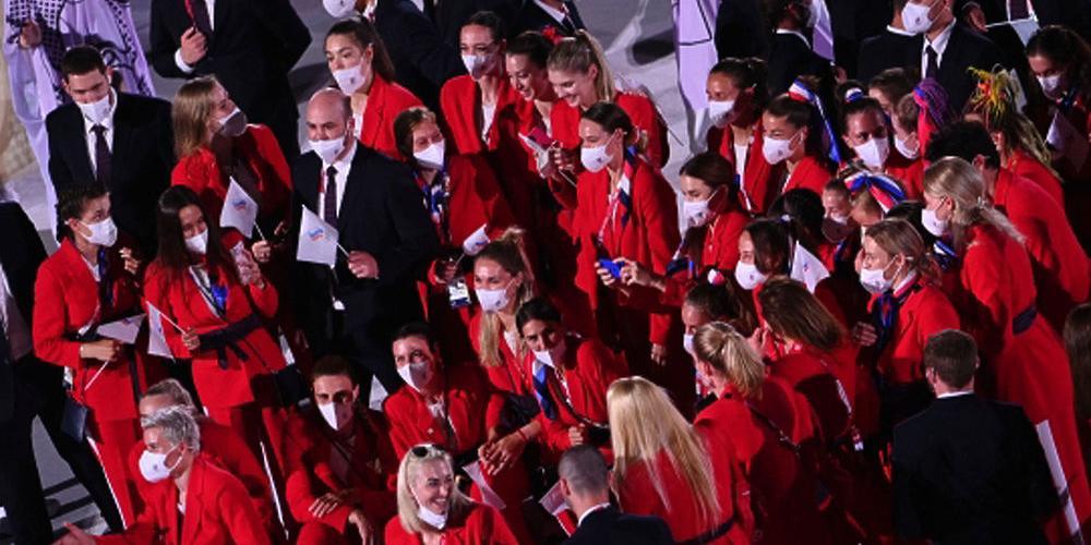 Завоевавшие олимпийские медали спортсмены Москвы получат премии мэра города