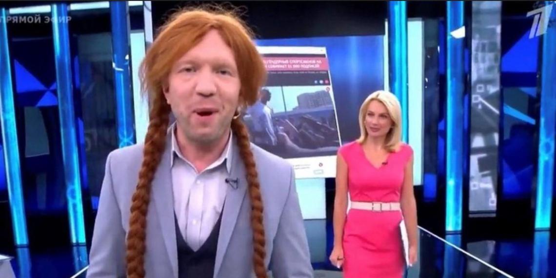 В МОК отреагировали на оскорбления спортсменки-трансгендера на российском телевидении