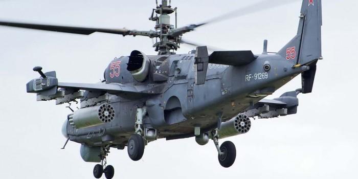 В России построят два корабля-вертолетоносца к 2027 году