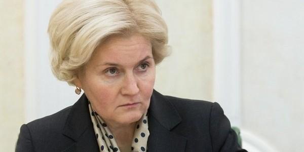 Голодец сообщила об устойчивом росте бедности в России