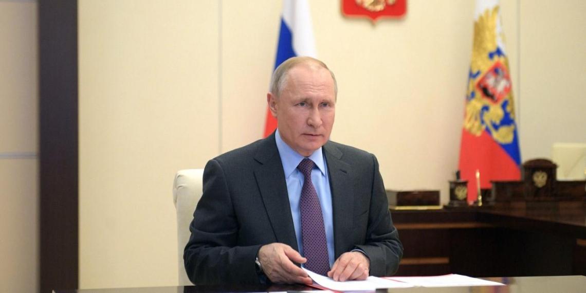 Путин оценил конфликт между Арменией и Азербайджаном