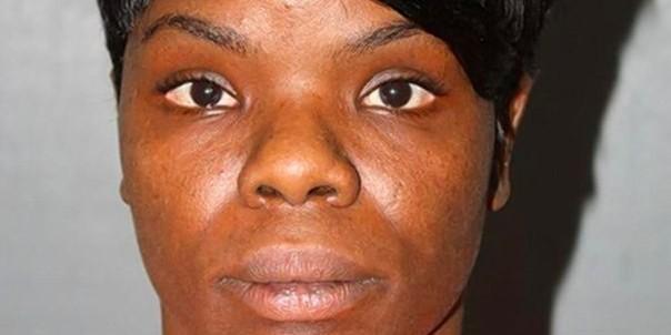 В США арестовали женщину, призывающую к убийству полицейских в соцсетях