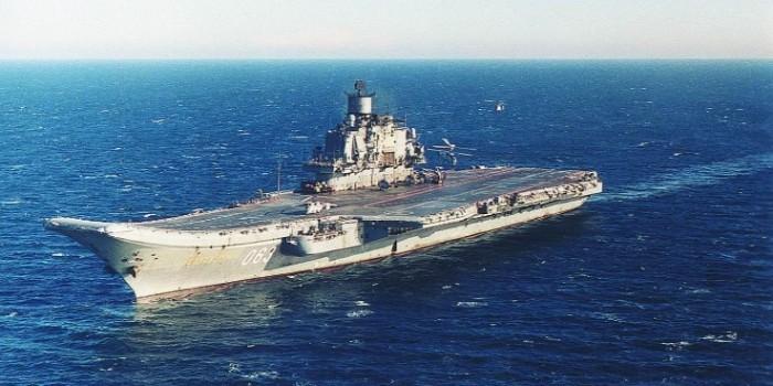 """В НАТО зафиксировали крупнейшее после """"холодной войны"""" перемещение российских кораблей"""
