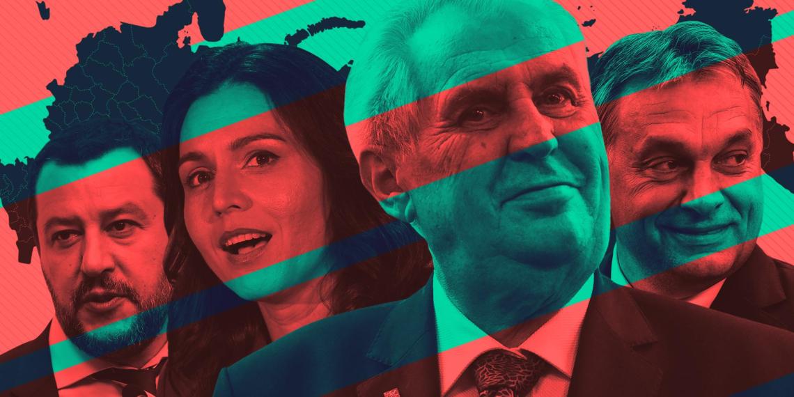 Вопреки тренду: кто из западных политиков выступает адвокатом России