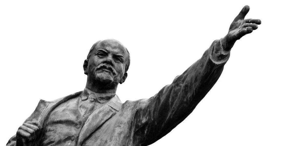 На Украине демонтировали последний памятник Ленину