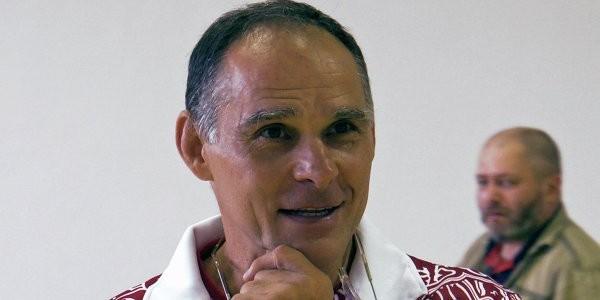Путин присвоил российское гражданство тренеру сборной по дзюдо