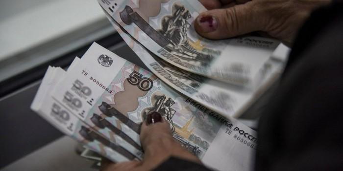 В РАНХиГС зафиксировали продолжающееся падение доходов россиян