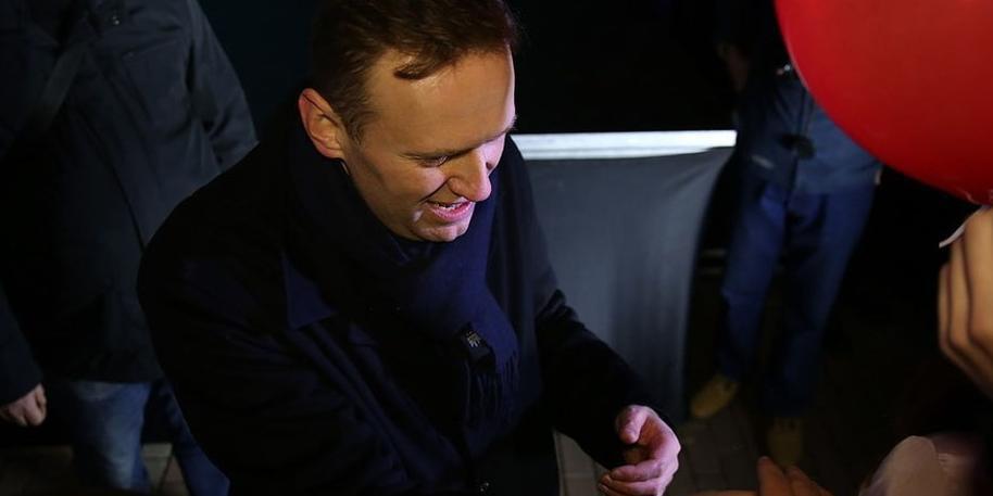 """Минюст проведет проверку """"предвыборного"""" фонда Навального"""
