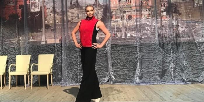 """""""Ну и идиотина"""": Посмеявшаяся над бомжихой Волочкова возмутила пользователей сети"""