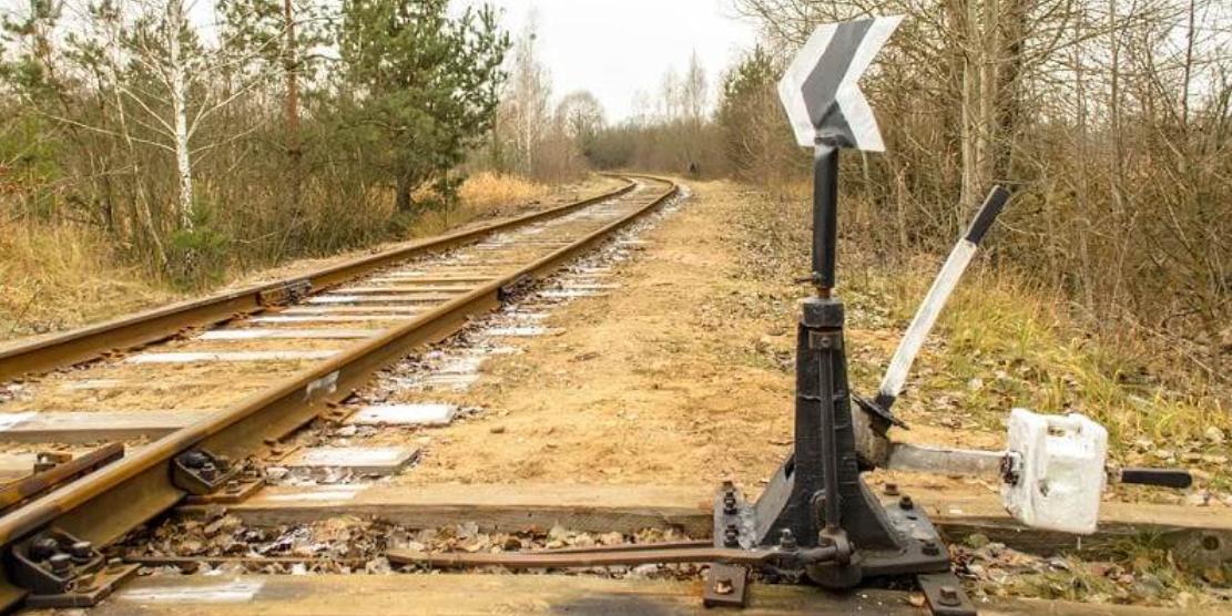 Американского дипломата заподозрили в воровстве стрелочного указателя на ж/д станции в Тверской области
