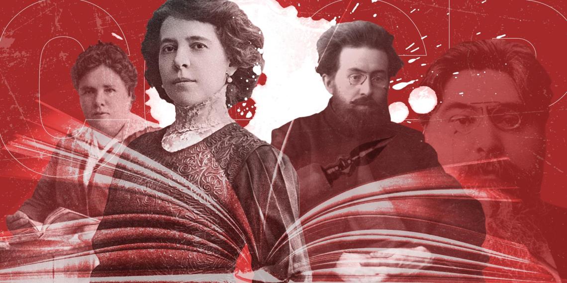 """Русские Бальзак и Роулинг: 5 популярнейших писателей Российской империи, которых """"забанили"""" большевики"""