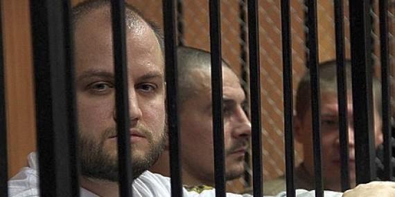 Осужденных в России украинцев обменяют на фигурантов дела о событиях в Одессе
