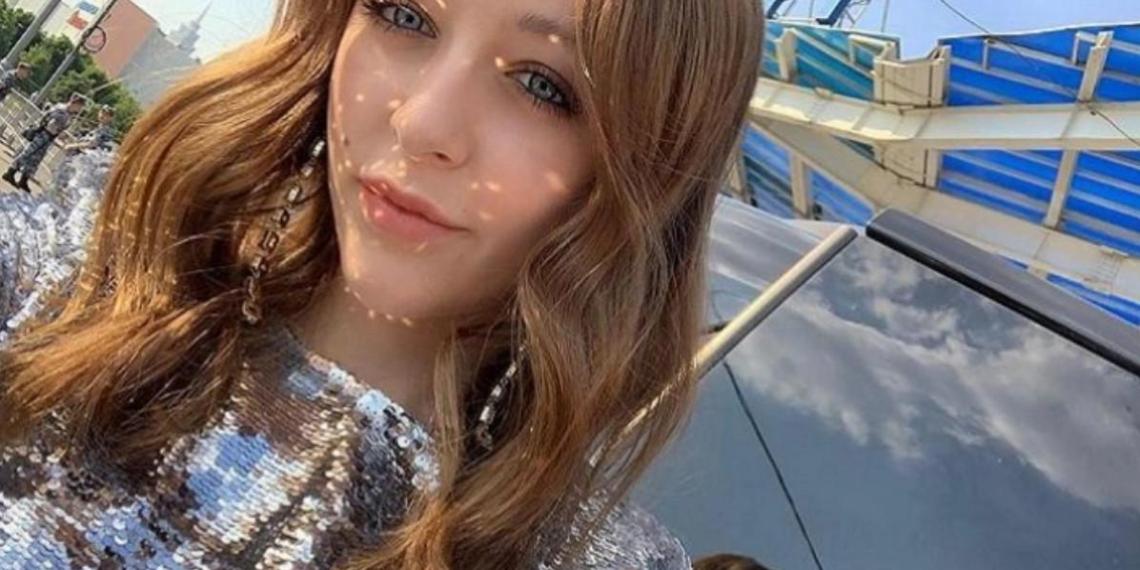 """""""Секс-бомба выросла!"""": повзрослевшая дочь Григория Лепса показала горячие фото в бикини"""
