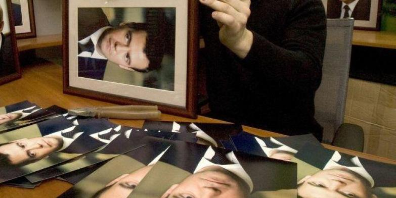 Утилизация портретов Медведева стоила ямальскому чиновнику работы