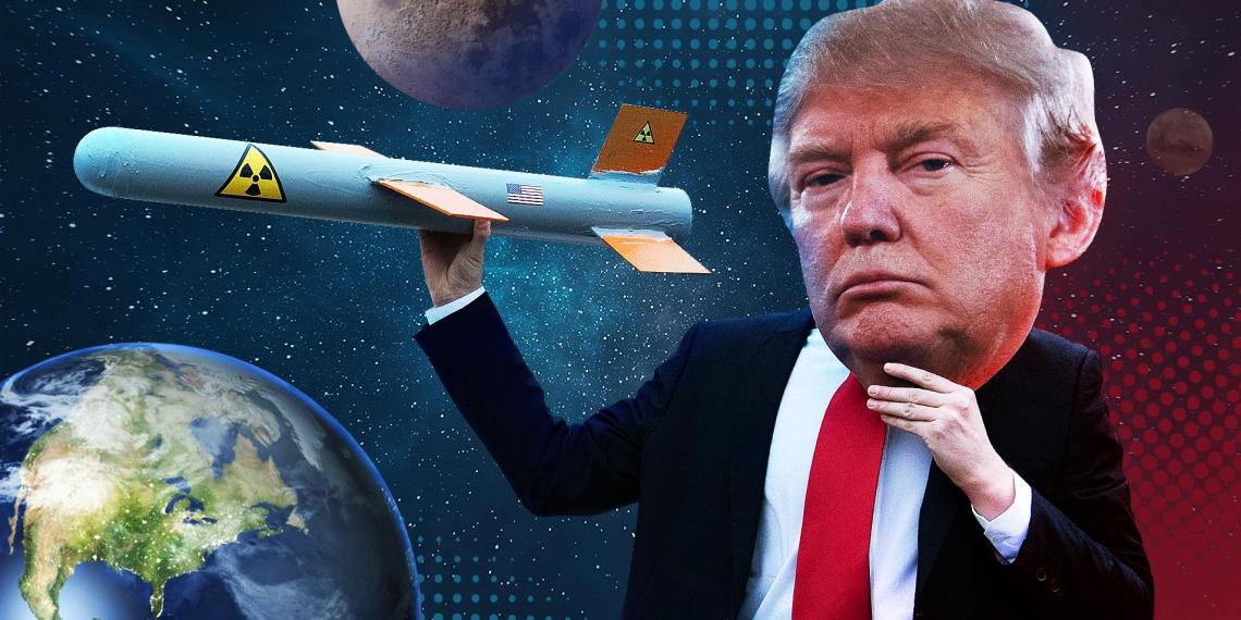 США без обязательств: какие соглашения Трамп отправит на свалку истории вслед за Договором по открытому небу