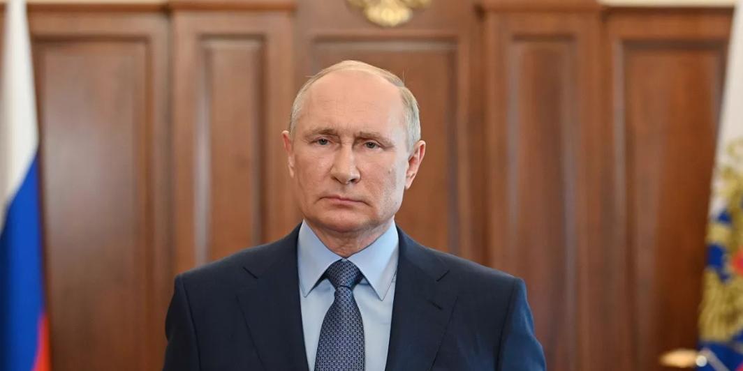 Путин поручил до 1 августа реализовать меры по ежемесячным выплатам на детей от трех до семи лет
