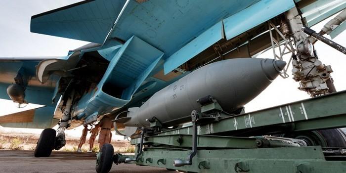 Ракетные заводы России заработали в три смены из-за Сирии