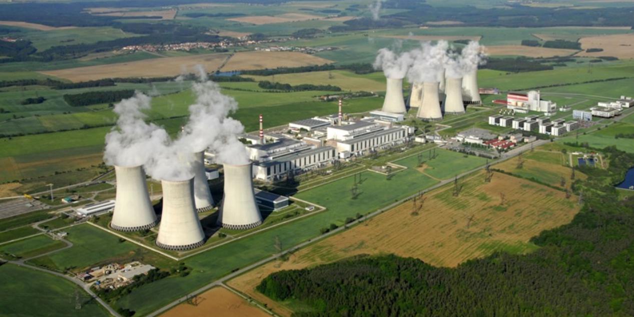 Чехия может отказаться от услуг России по достройке блока АЭС