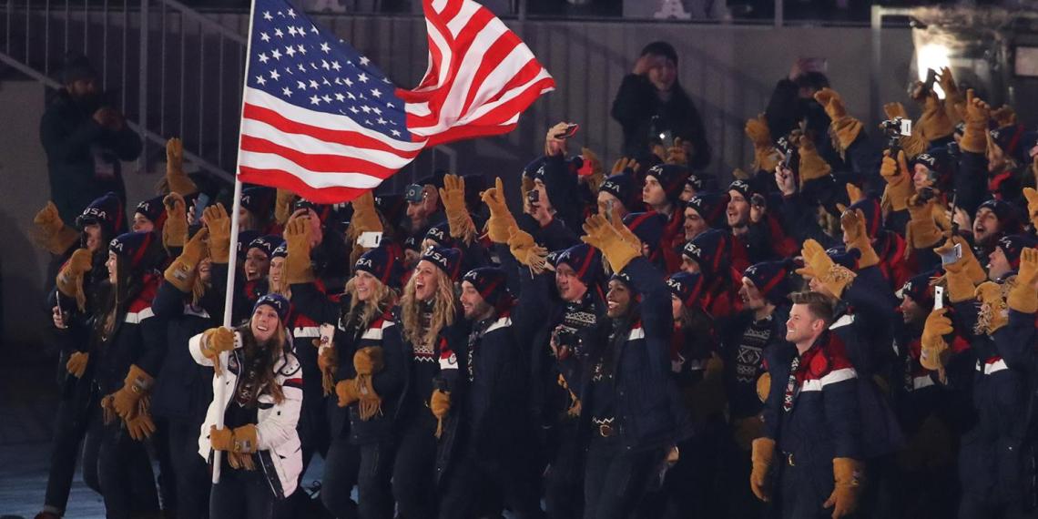 Глава WADA пригрозил отстранить от Олимпиады спортсменов США
